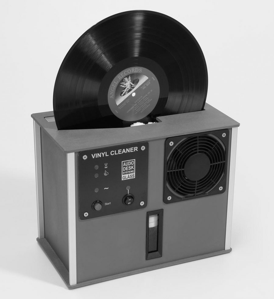 vinyl-cleaner