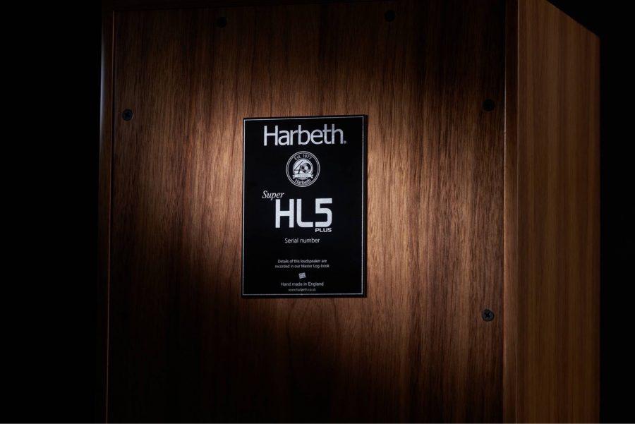 Harbeth 40