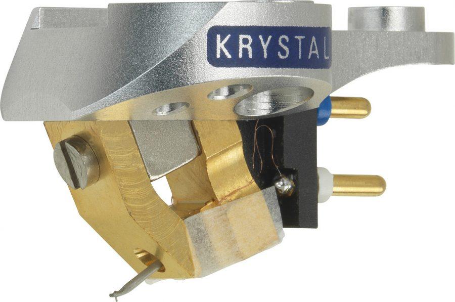 Linn Krystal cartridge
