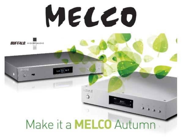 Melco Autumn offer
