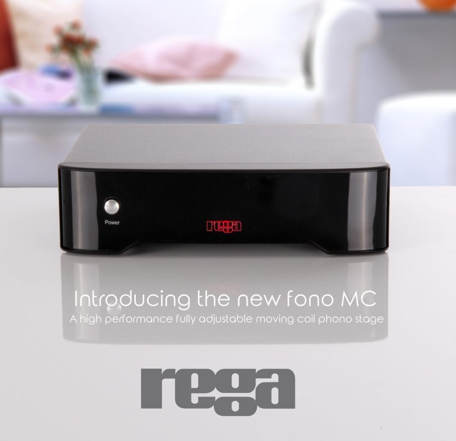 New Rega Fono MC