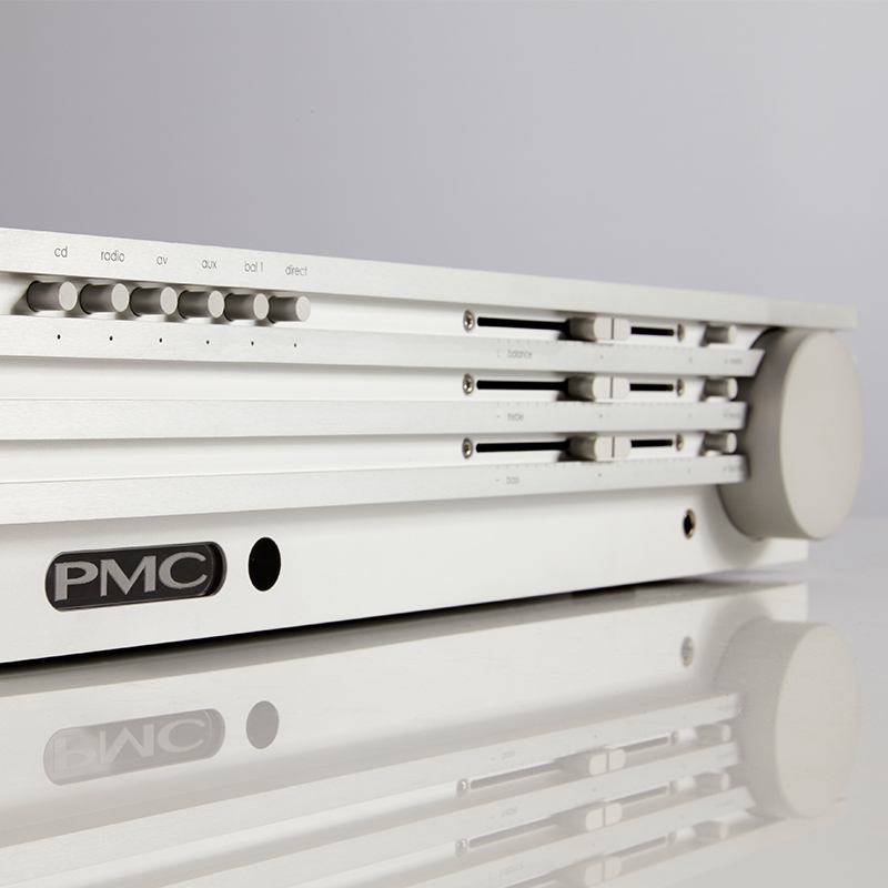 pmc cor integrated amp