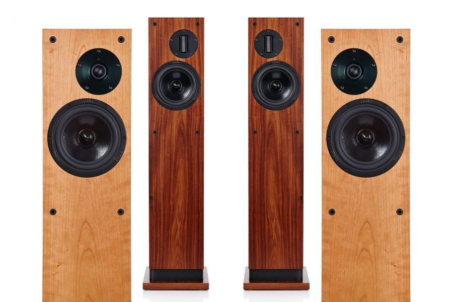ProAc D30S loudspeakers
