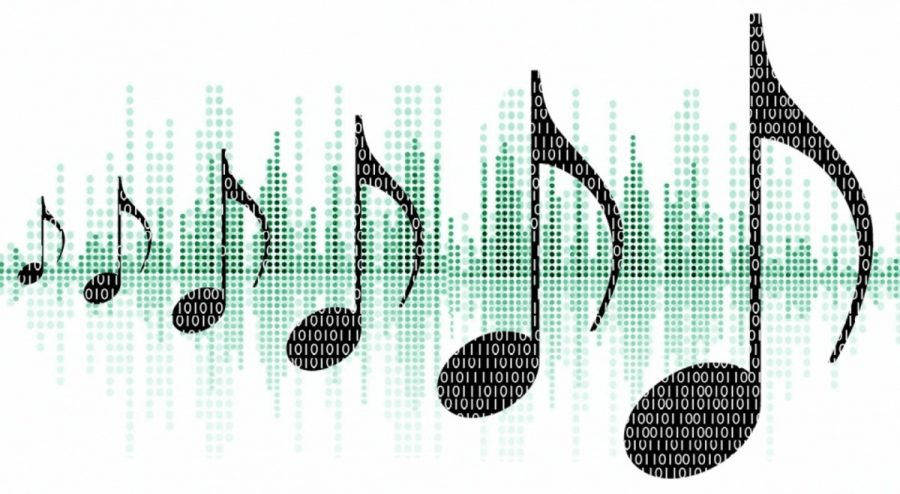 Music Streaming made simple