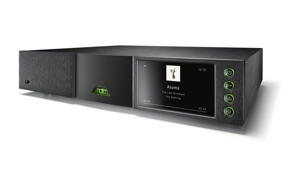 Naim Audio ND555