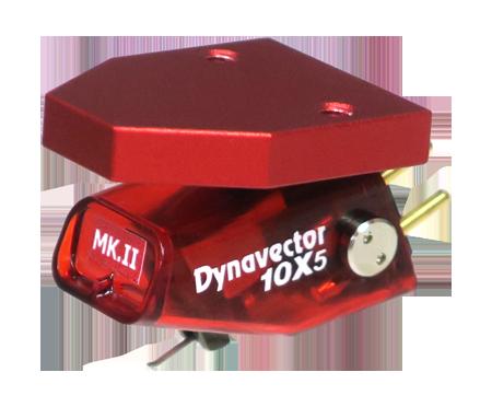 Dynavector 10X5 mkII