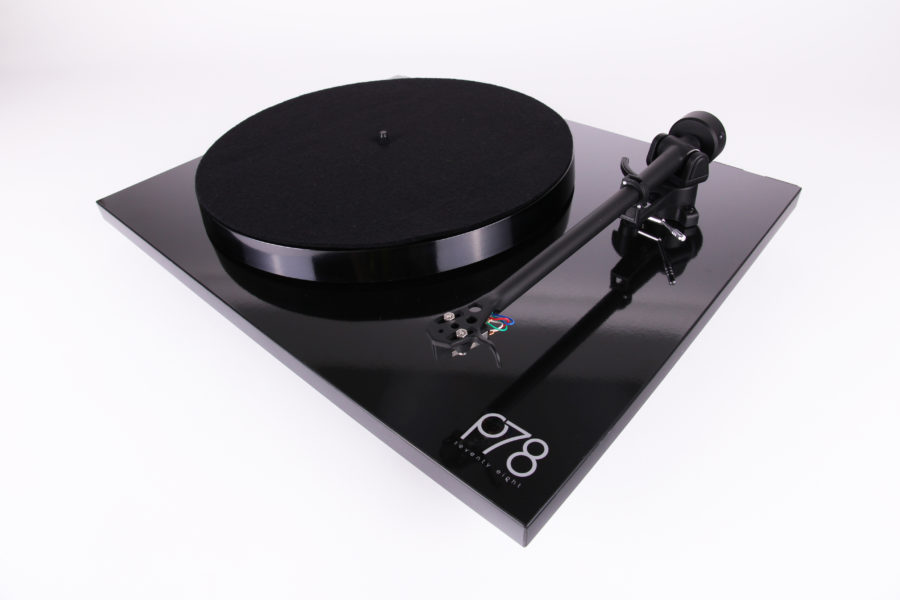 Rega Research New Planar 78