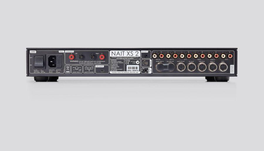 Naim Nait XS2