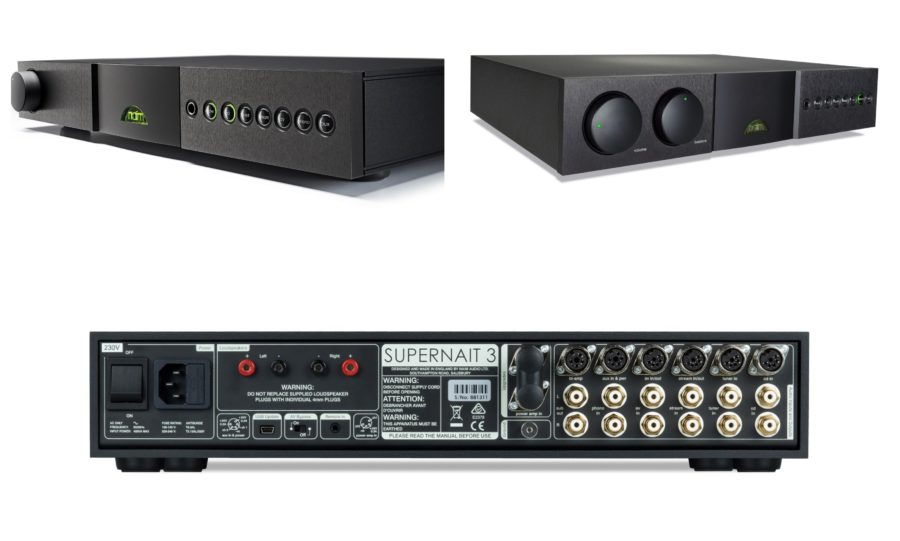 New Products Archives - Adventures in Hi-fi