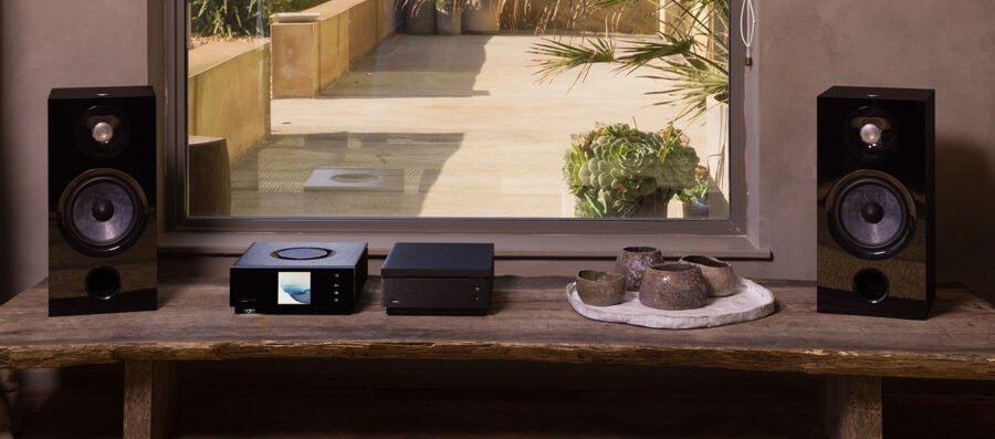 Naim Uniti Core firmware update