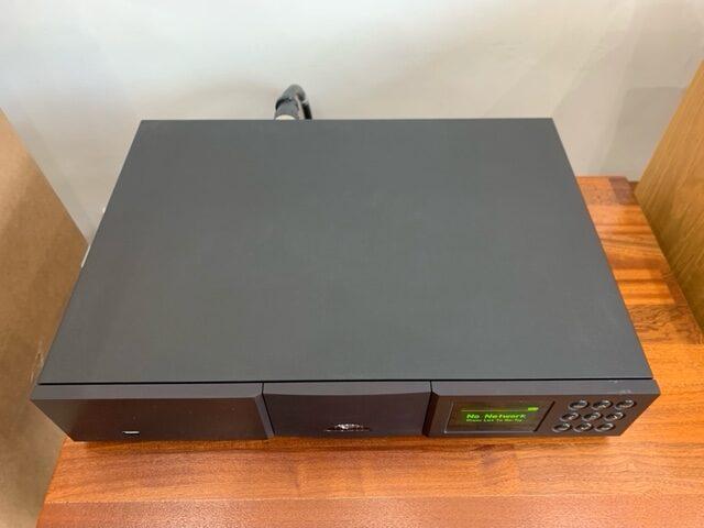 Naim NDS streamer